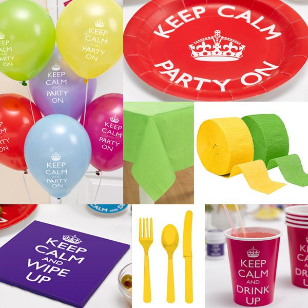 1000 images about fiesta keep calm keep calm party on - Fiestafacil com ...