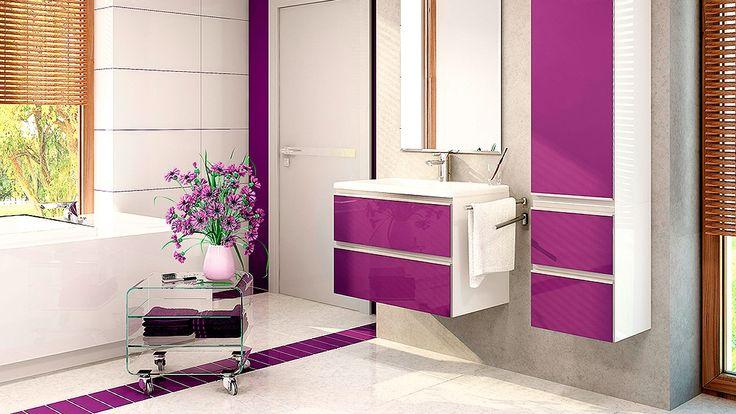 💗 Красивые идеи дизайна для небольшой ванной комнаты