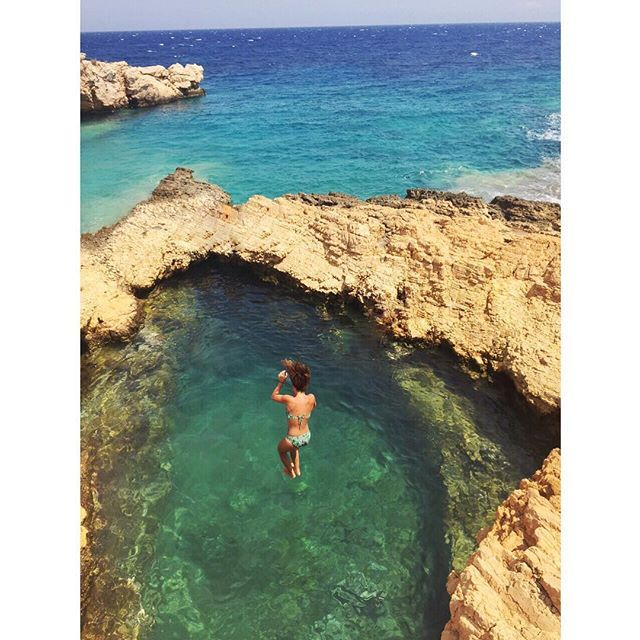 Bloom  #pool #koufonisia #fun #friends #summer2015 #forevervacation #young_wild_and_free