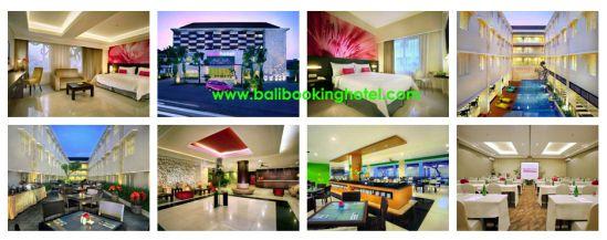 Fave Hotel Bypass Kuta