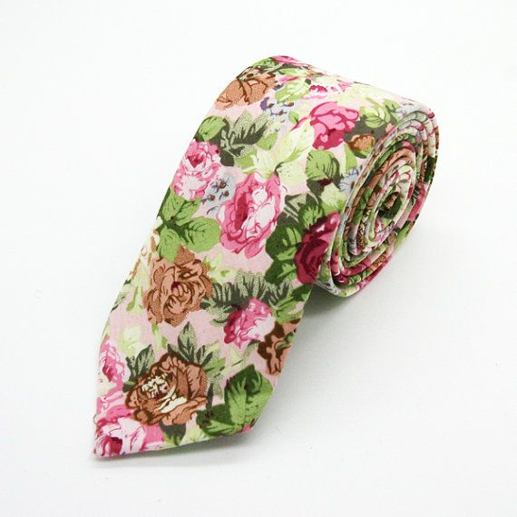 44 best Floral Ties images on Pinterest | Neckties, Floral ...