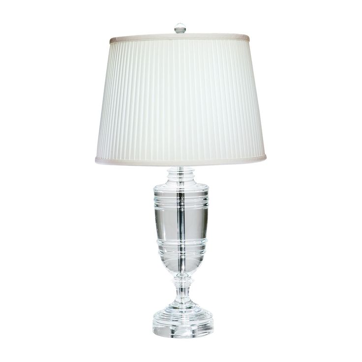 Dante Crystal Table Lamp   Ethan Allen US. 32 best Crystal Table Lamps images on Pinterest