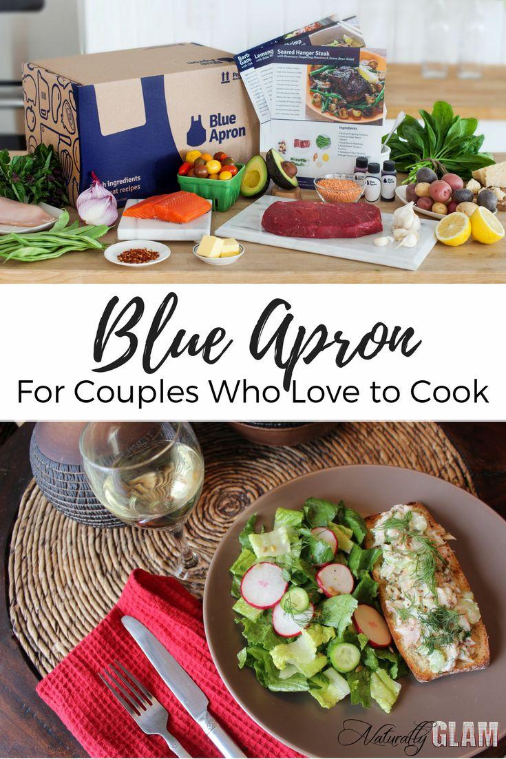 Blue apron arlington - Blue Apron Recipes Cooking Food Healthy Meals