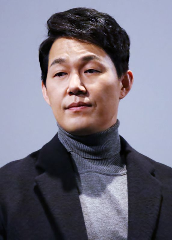 Park Sung-woong - Wikipedia