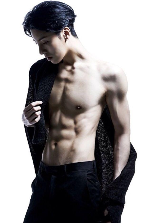 No Min Woo | Instagram berpedang.blogspot.com