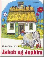 Jakob og Joakim af Jørgen Clevin, ISBN 9788700507418