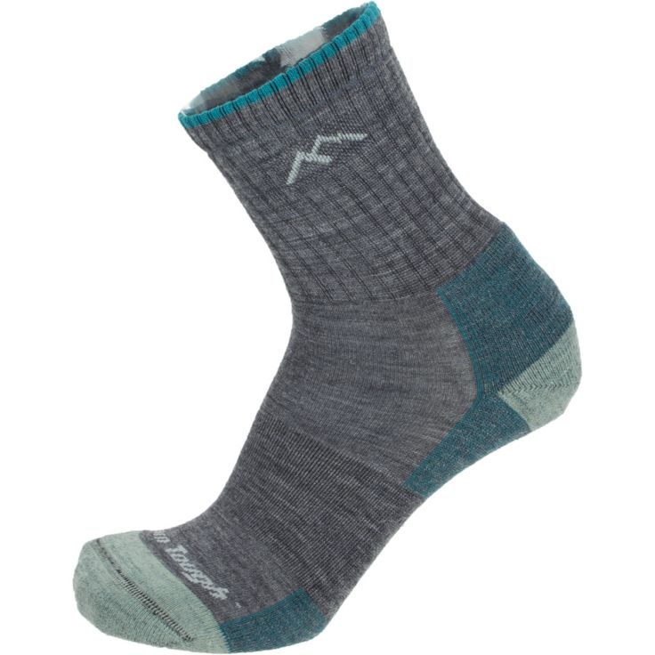 I love these! Darn Tough Merino Wool Hiking Socks Cushion