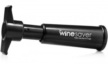 Wine Saver Vacuum Wine Pump, Home and Kitchen Must-Have For Every Household