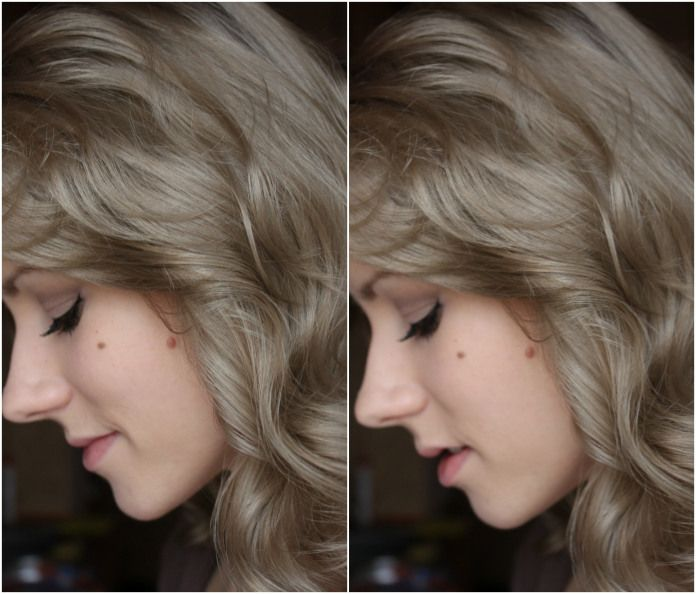 Best Hair Color For Dark Ash Blonde