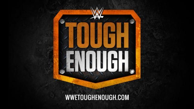 Read more about WWE Tough Enough, and how to submit your entry.
