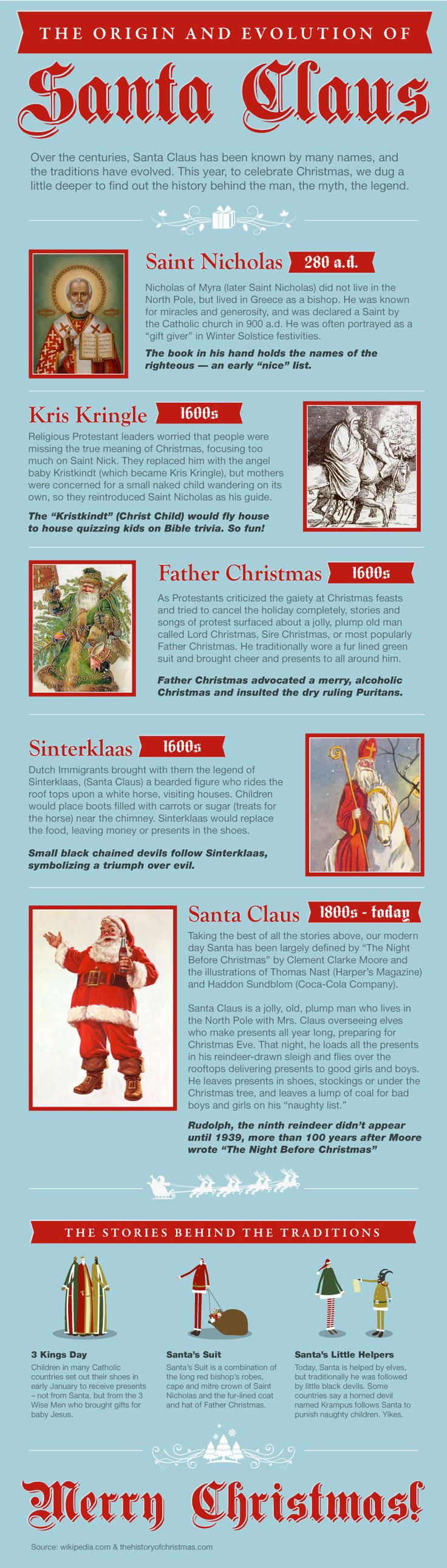 584 best christmas everything santa images on pinterest