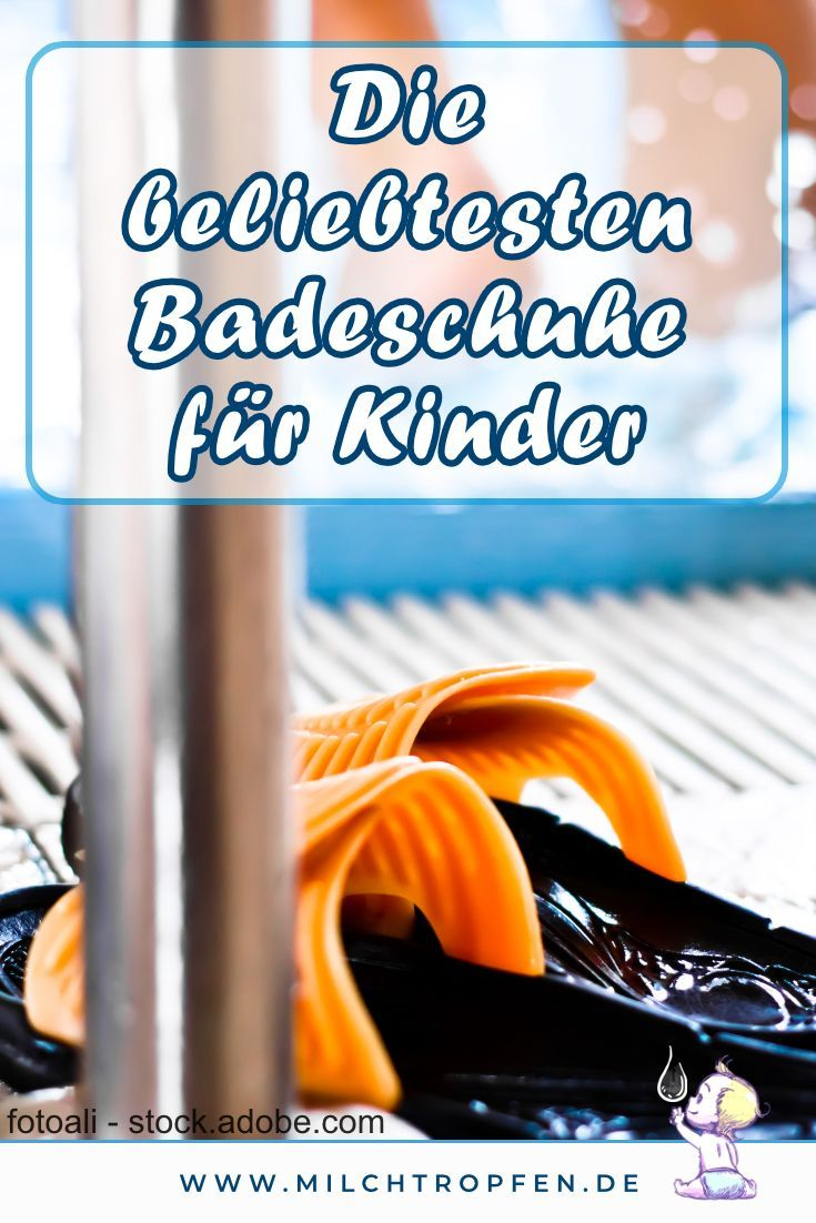 newest 944df df05c ᐅ Badeschuhe für Kinder Bestseller als Kaufhilfe | Blog ...