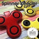 Spinner Keeper - THREE Options INCLUDED!!! BONUS Multis!