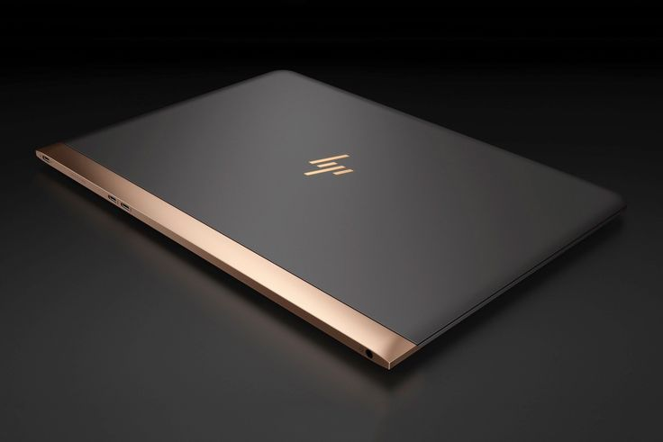 Earlier today, Hewlett-Packard (HP) took the premium PC experience to the next level with the unveiling of the new HP Spectre, the world's thinnest laptop. The Spectre's CNC machined aluminum chassis is as thin as a AAA-battery at just 10.4 mm. A carbon fiber bottom creates a thin profile that is both durable and lightweight, keeping the total weight …