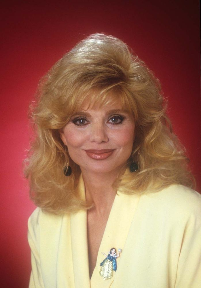 Photos of Loni Anderson recognized as one of Hollywoods hottest women A longtime TV actress Anderson is known for having played the role of Jennifer Marlowe on
