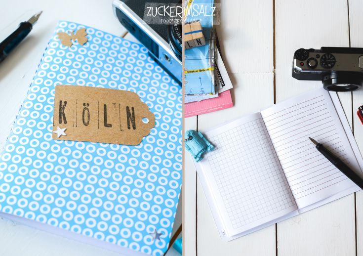 free paper - lined and dotted - freebie - download - notebook - kariertes und liniertes Papier für DIY Notizbuch