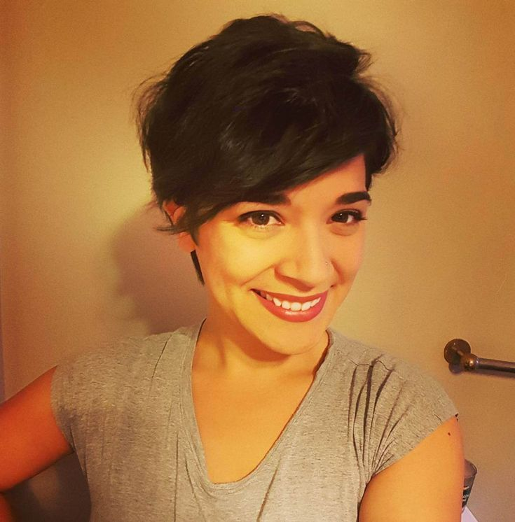 haircuts for 1000 ideas about black pixie haircut on pixie 1164