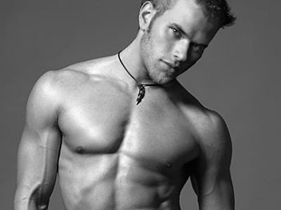Kellan Lutz To Star in Film Set in Gay World | Advocate.com