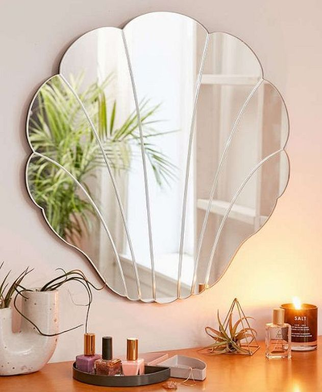 40 innovative mirror ideas make the space be spectacular rh pinterest com