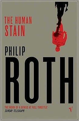 The Human Stain by Philip Roth (picked by Caitlin)
