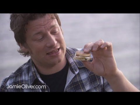 jamie oliver's welsh cakes - jamie's great britain