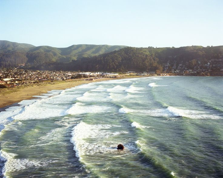 10 Best Pacifica Images On Pinterest Pacifica California
