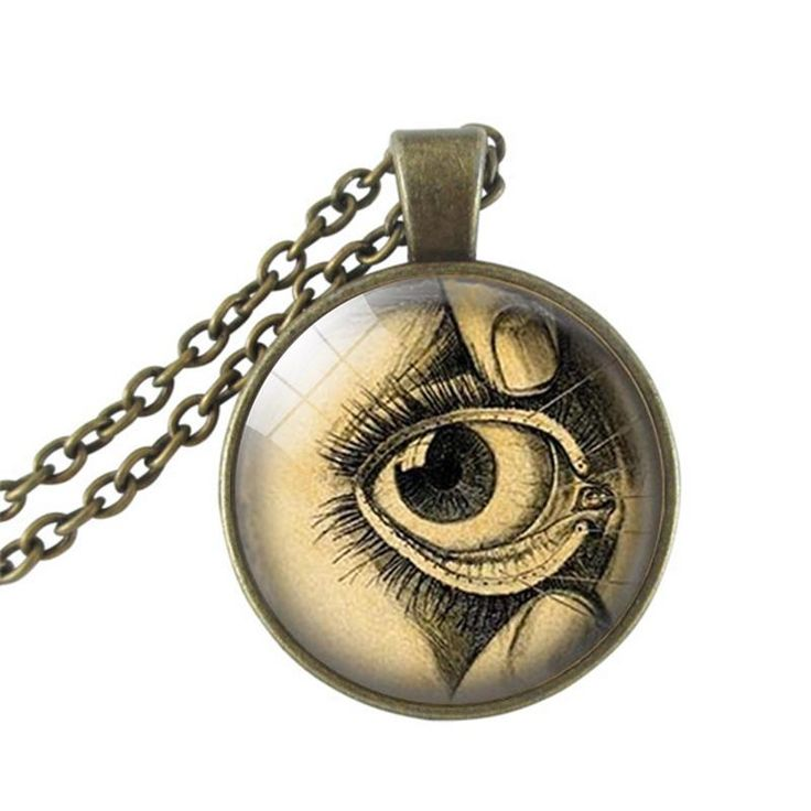 Pretty Bewitching is pleased to announce the launch of three new collections! This necklace, The Eye, is part of our Body Works Collection  www.prettybewitching.com  #fashionblogger #fashionjewelry #fashionistastyle #fashionista #jewellery #jewelry #necklace #necklaces #pretty #bewitching #prettybewitching #unique #worldwideshipping #worldwide #canada #us #uk #unitedstatesofamerica #unitedstates #unitedkingdom #australia #biology #science  #scientist #anatomy #GreysAnatomy #doctor #medicine