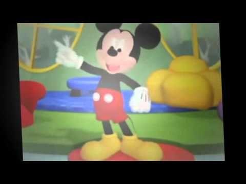 Mickey Mouse Wunderhaus Deutsch Neue Folgen