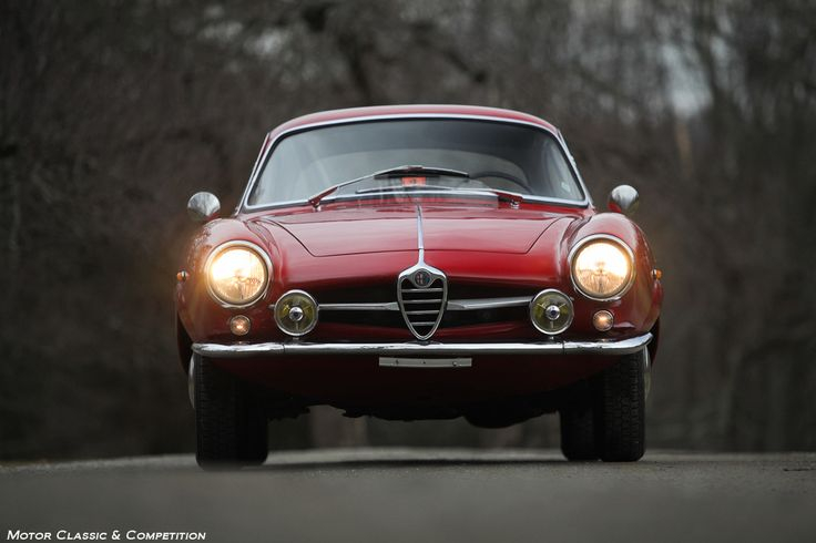 alfa romeo giulietta sprint speciale bertone 1957 follow us on g. Black Bedroom Furniture Sets. Home Design Ideas