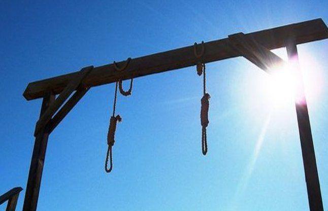 पाकिस्तान में नौ और कैदियों को दी गयी फांसी