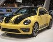 2014 Yellow Bug Volkswagen Beetle GSR ♡ Vehicles ♡