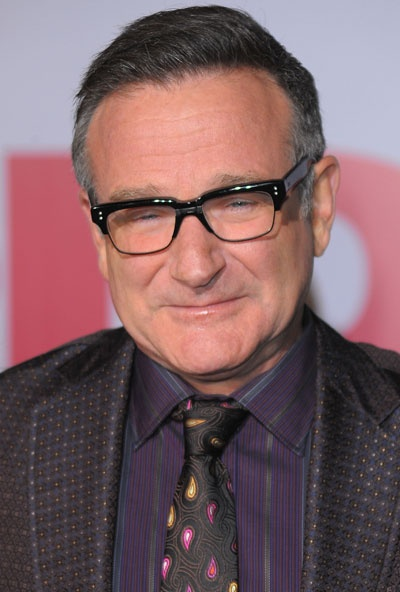 Robin Williams Glasses The Robin Williams Is My