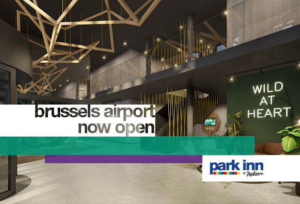 BRUSSELS, Belgium, 2017-Mar-28 — /Travel PR News/ —Park Inn by Radisson, the colorful and dynamic mid-market hotel brand, opens its doors today in the