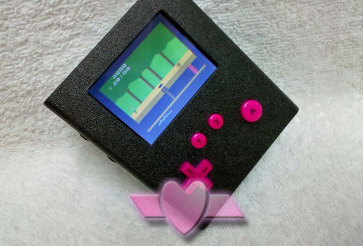 An Atari Cartridge Game Boy Lets You Play Retro Games Without a Console