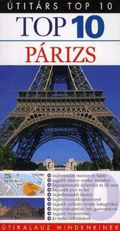 Donna Dailey - Mike Gerrard - Top 10 - Párizs