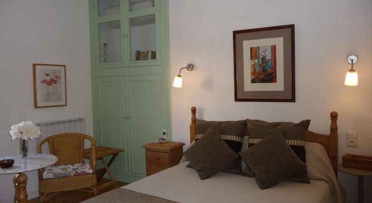 Booking.com: B&B / Chambres d'hôtes dHotes LAbri ous Roche - Tautavel, France