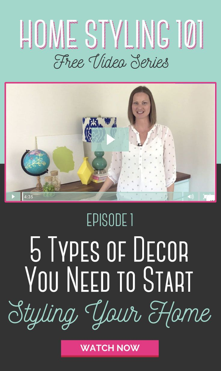52 best home styling 101 images on pinterest interior styling home styling 101 the 5 essential types of decor you need to style your home