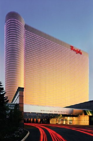 Atlantic City NJ- the Borgata hotel, been there, done that.. years ago, before anyone cared.. lol