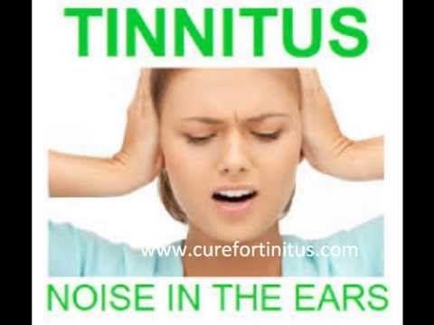 Pulsatile Tinnitus Cure Naturally