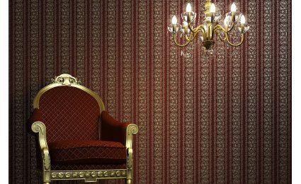 Glamour et Rock'n'Roll le style Baroque decodesign / Décoration