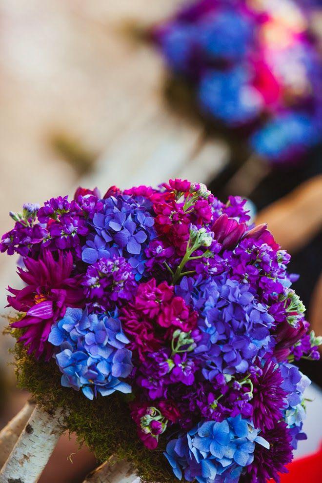 17 Best ideas about Purple Wedding Dresses on Pinterest ...