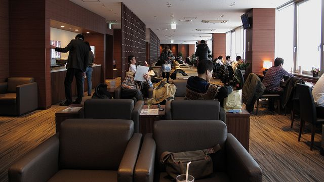 Can Airport Lounge Access Be Budget-Friendly?
