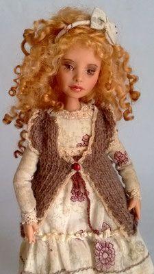 Шарнирные куклы - Сайт natalivoro!