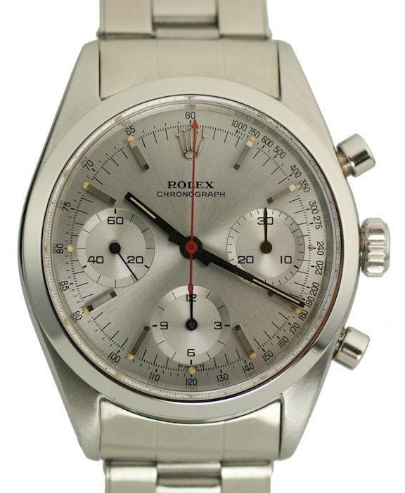 Rolex 6238