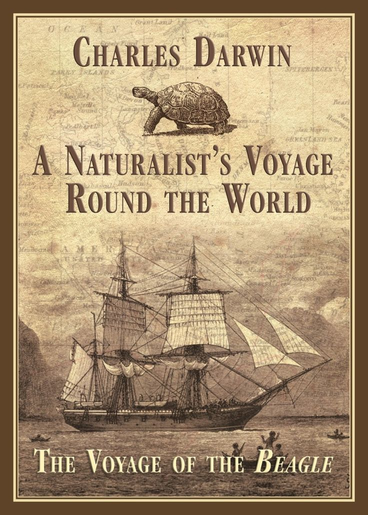 The influence of charles darwin on the world history