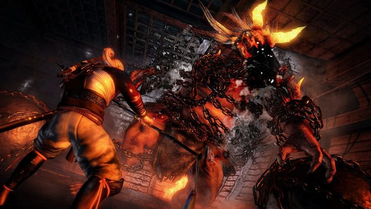 Team Ninja highlights Nioh demo feedback, planned changes: With my Souls mindset, I had a rough time adjusting to Nioh's quirks at first,…