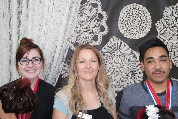 SAFFORD — Eastern Arizona Academy of Cosmetology students excelled at a recently held State SkillsUSA cosmetology competition in Phoenix in March.