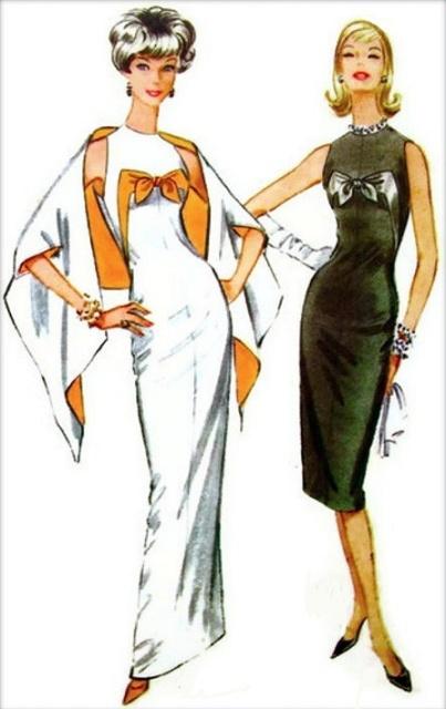 Estilo Vintage Dooney Burke Sling