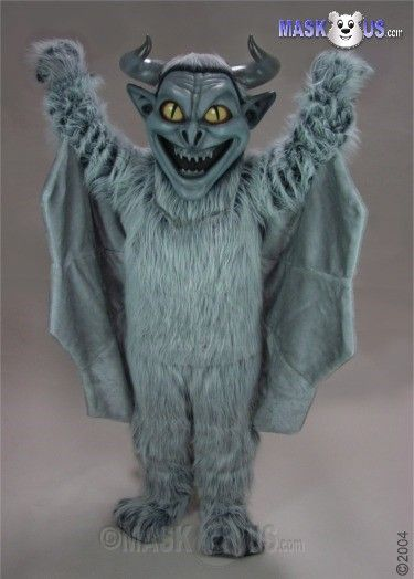 Halloween Gargoyle