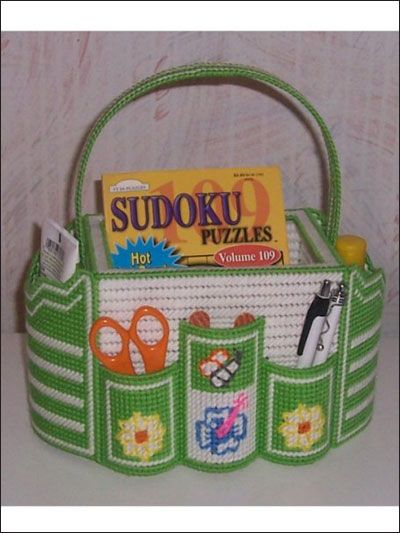 Gadget Caddies. This would be a cute gift for little ones.                                                                                                                                                                                 More